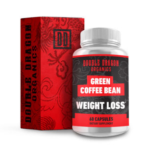 green coffee bean extract 60 capsules