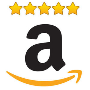 amazon five star rated