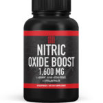 Nitric Oxide Booster 1600mg