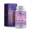 ultra fast keto boost bhb 60 capsules