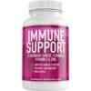 elderberry immune support 60 capsules