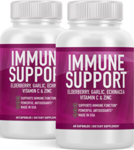 immune support two pack