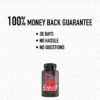 money back guarantee 30 days no hassle