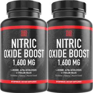nitric oxide 2 pack